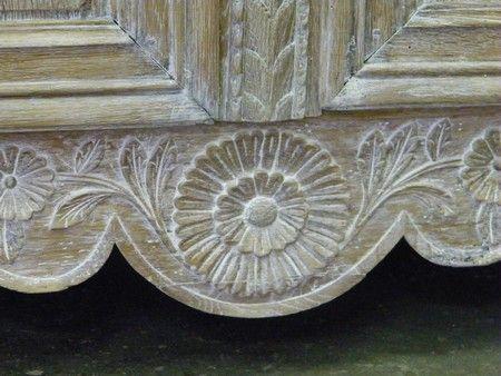 Traverse armoire normande c rus armoire normande pinterest armoire normande armoire and for Comment ceruser un meuble en pin