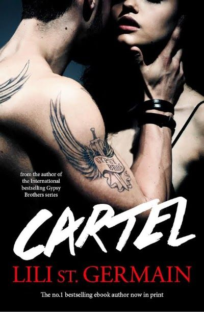 RED MOON...: CARTEL by Lili St Germain IS ONLY $0.99‏ #Sale