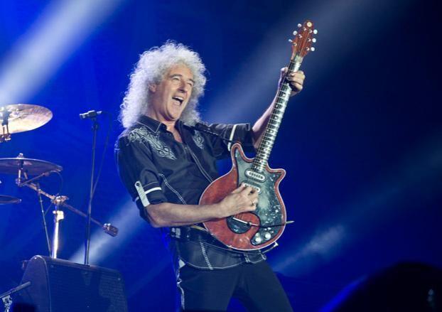 100 Greatest Guitar Solos No 20 Bohemian Rhapsody Brian May