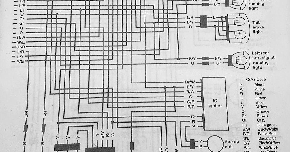 2015 Ford Explorer Wiring Diagram