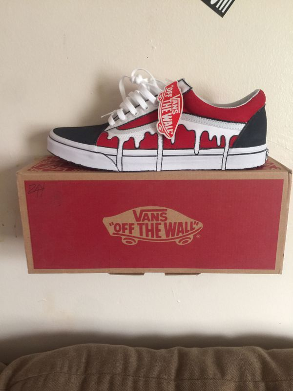 Vans Skateboard Shoes and Clothing | Buy Vans Shoes