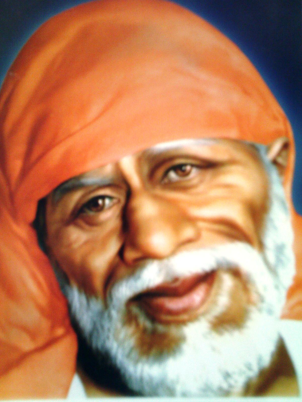 Mere Saiya Mere - Sai Ka Dular ~ Shirdi Sai Baba Bhajan ...