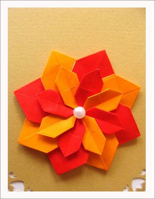 TAMBA-TAJÁ by Harui Origami, via Flickr
