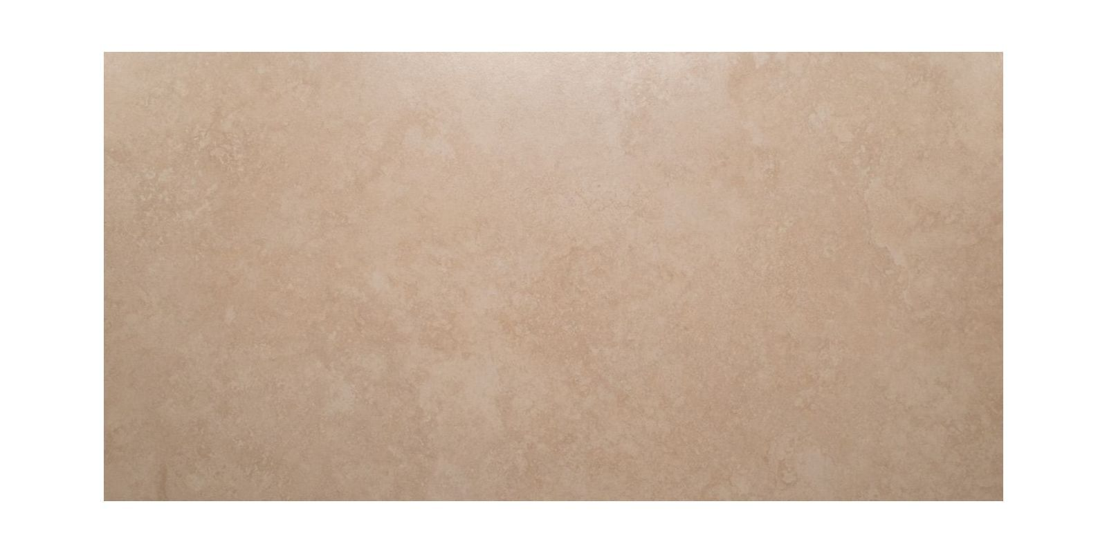 "Delacora DT-CREAMTRAVERTINE1224 Cream Travertine - 12"" X 24"" - Tile (16 SF/Carto Beige Tile Multi-Surface Tile"
