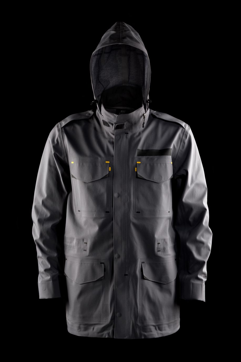Nike M65 GORE TEX Jacket Gray