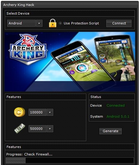 Archery King Hack | Ali | Hacks, Android hacks, Archery
