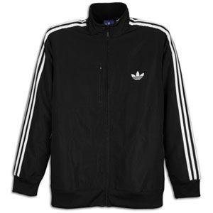 Adidas Originals Winter Firebird Track Jacket hombre  negro / White
