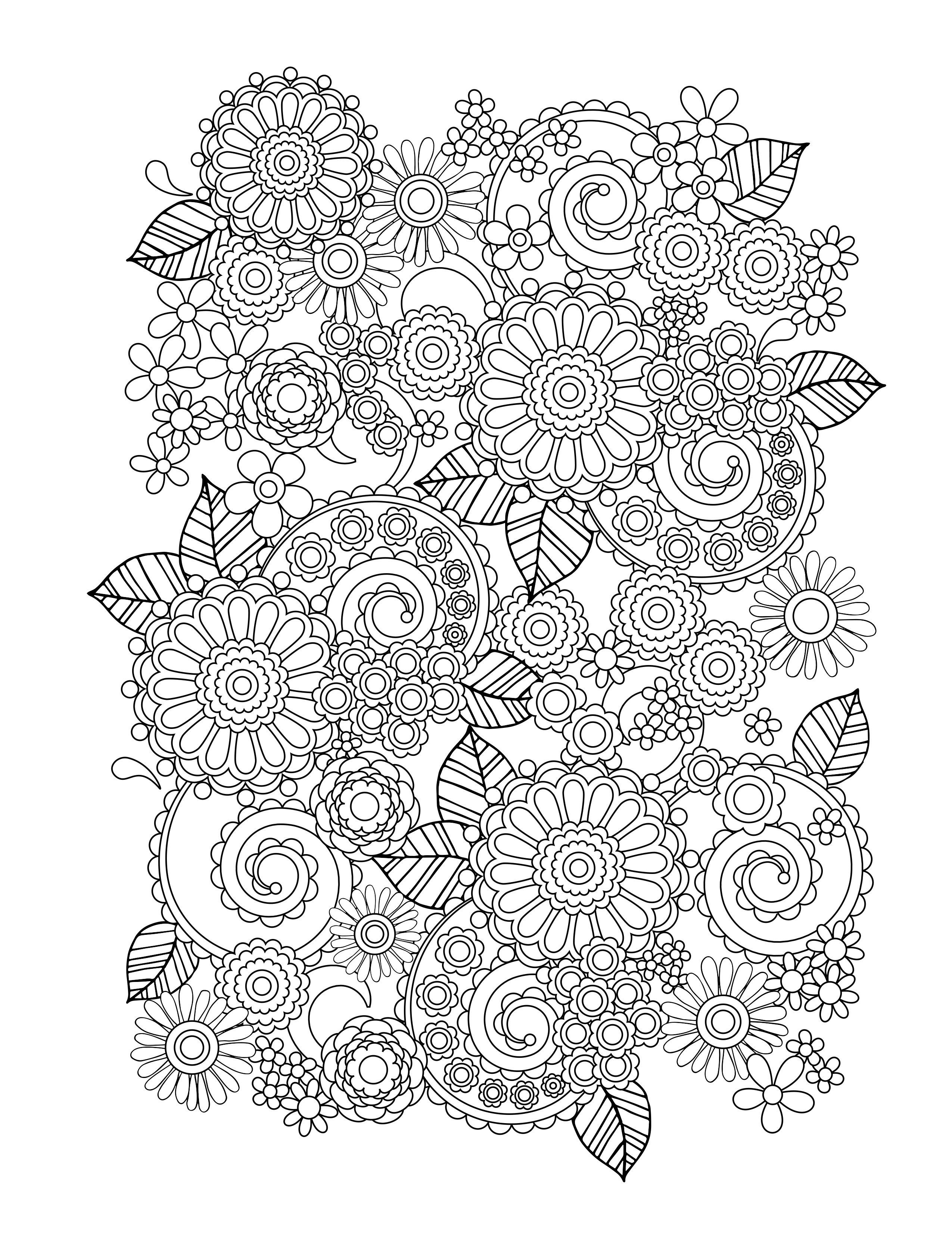 Beyond The Educational Virtues Coloring Sessions Allow Us Adults A Little Peace And Quiet While Boy Or Girl Enjoy