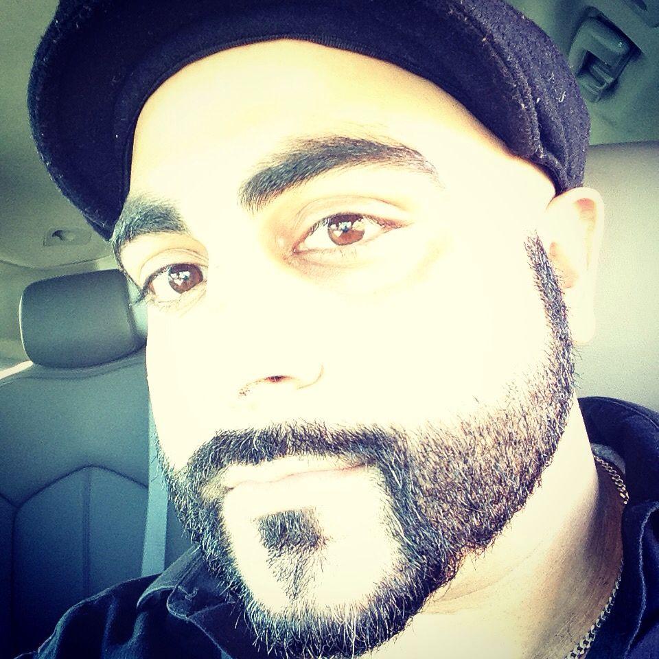 Fun fact: ladies love the beard