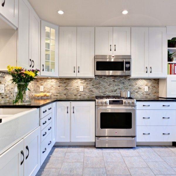 die besten 25 k che umgestalten ideen auf pinterest k che und raum moderner dekor f r. Black Bedroom Furniture Sets. Home Design Ideas