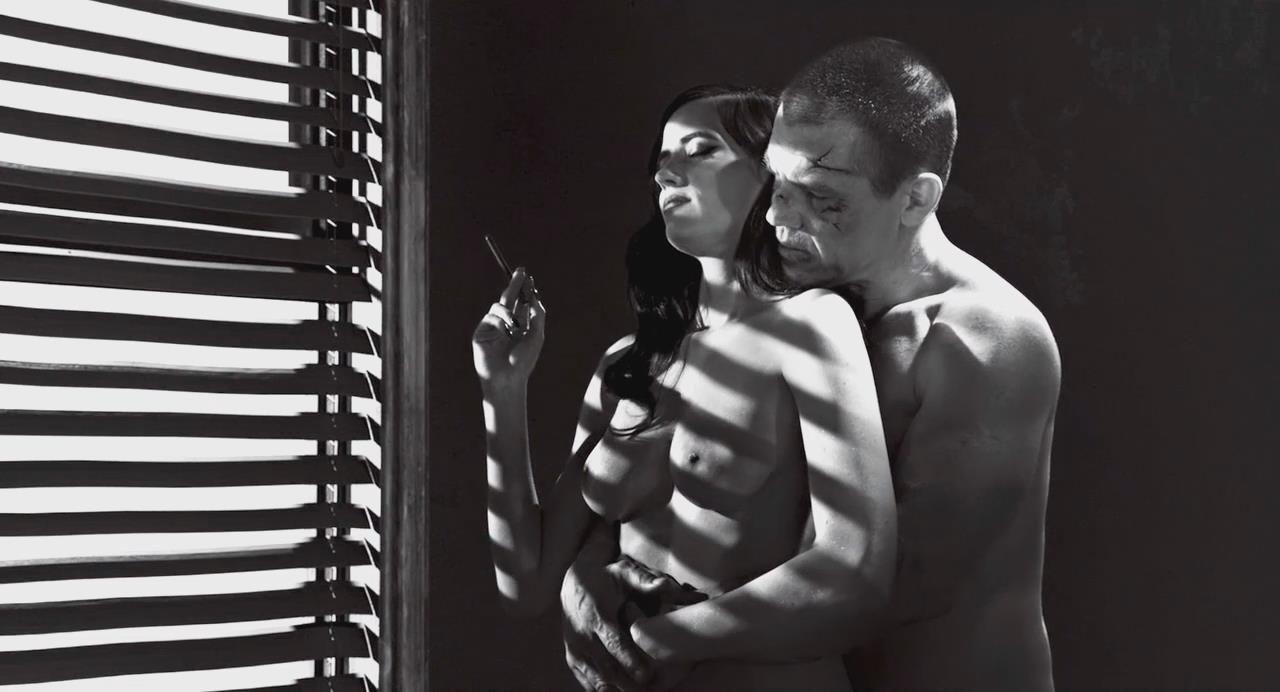 Sin city nude scene, full body wax porn
