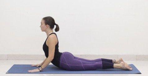 energizing yoga poses pdf  yoga postures yoga workout
