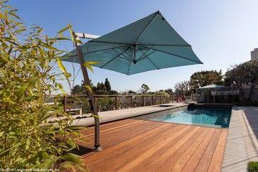 Modern - modern - Pool - Orange County - Studio H Landscape Architecture