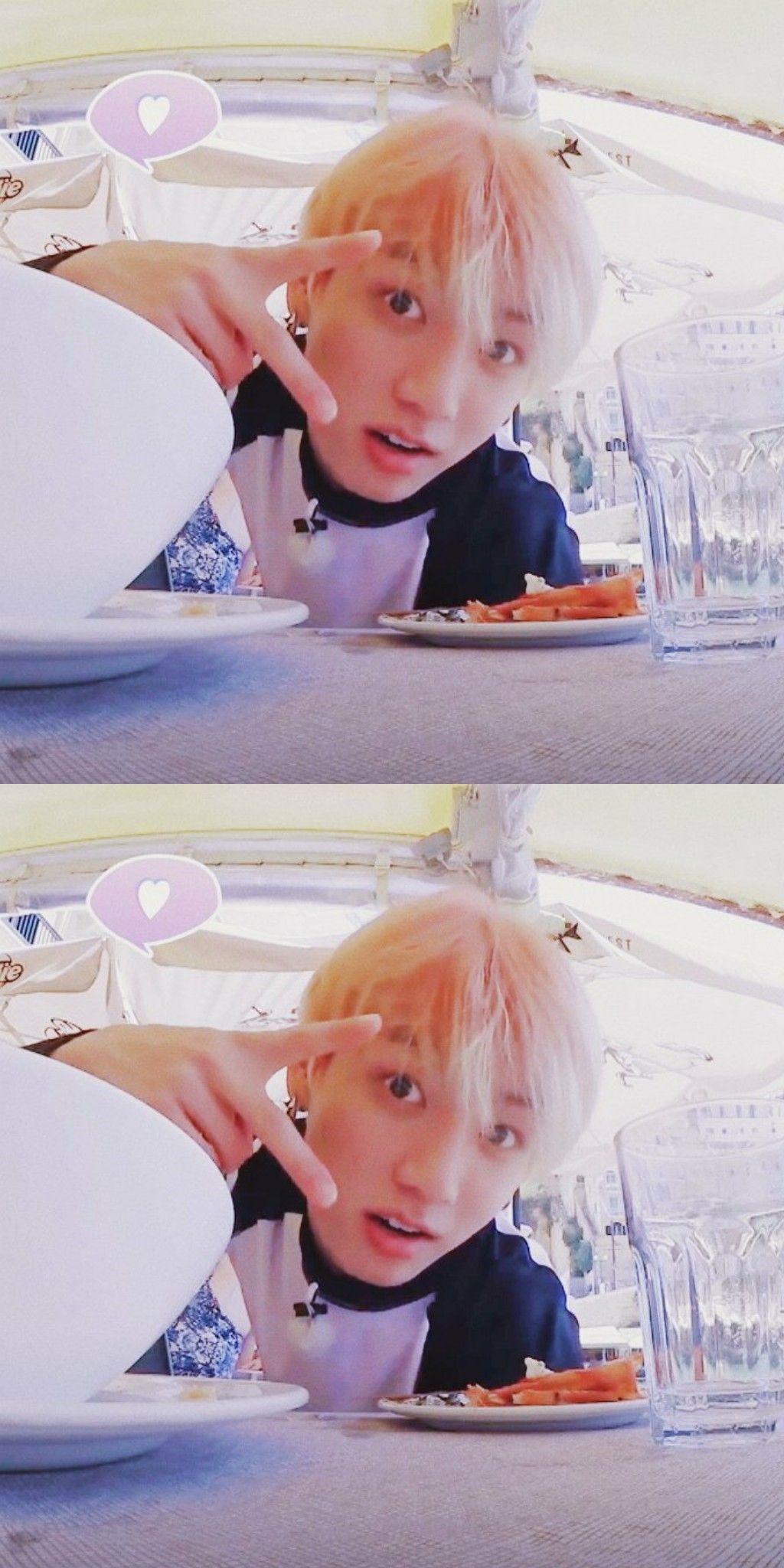 JUNGKOOK BTS Bon Voyage Season 3 EP 4 : 7-1=7   bts bon