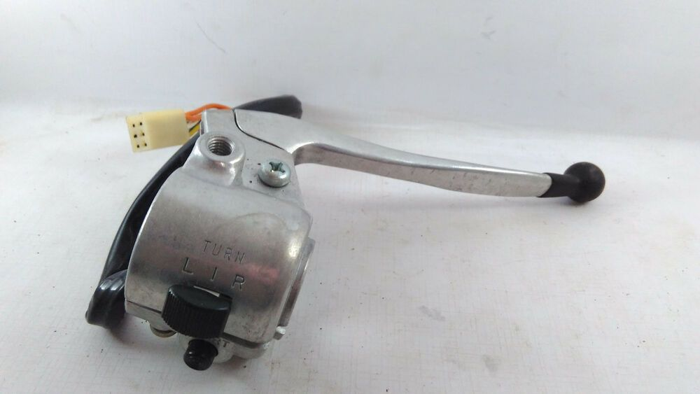 NOS Honda S90Z S90 CL90Z CL90 may fit Chaly CF50 CF70 DAX ST50 Ignition Switch