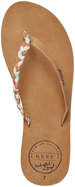 Reef Premium Twyst Flip Flops Women S Rei Com Sandals Summer