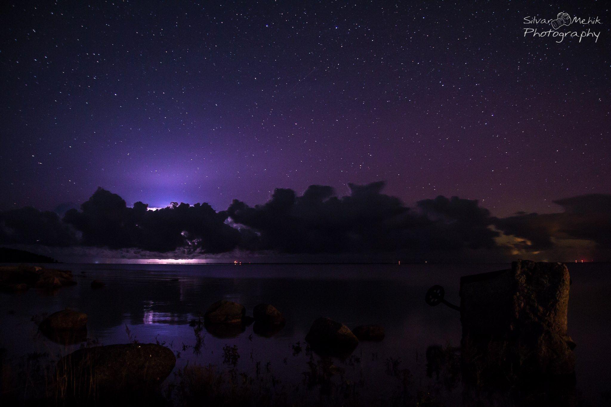 Eestimaa öö