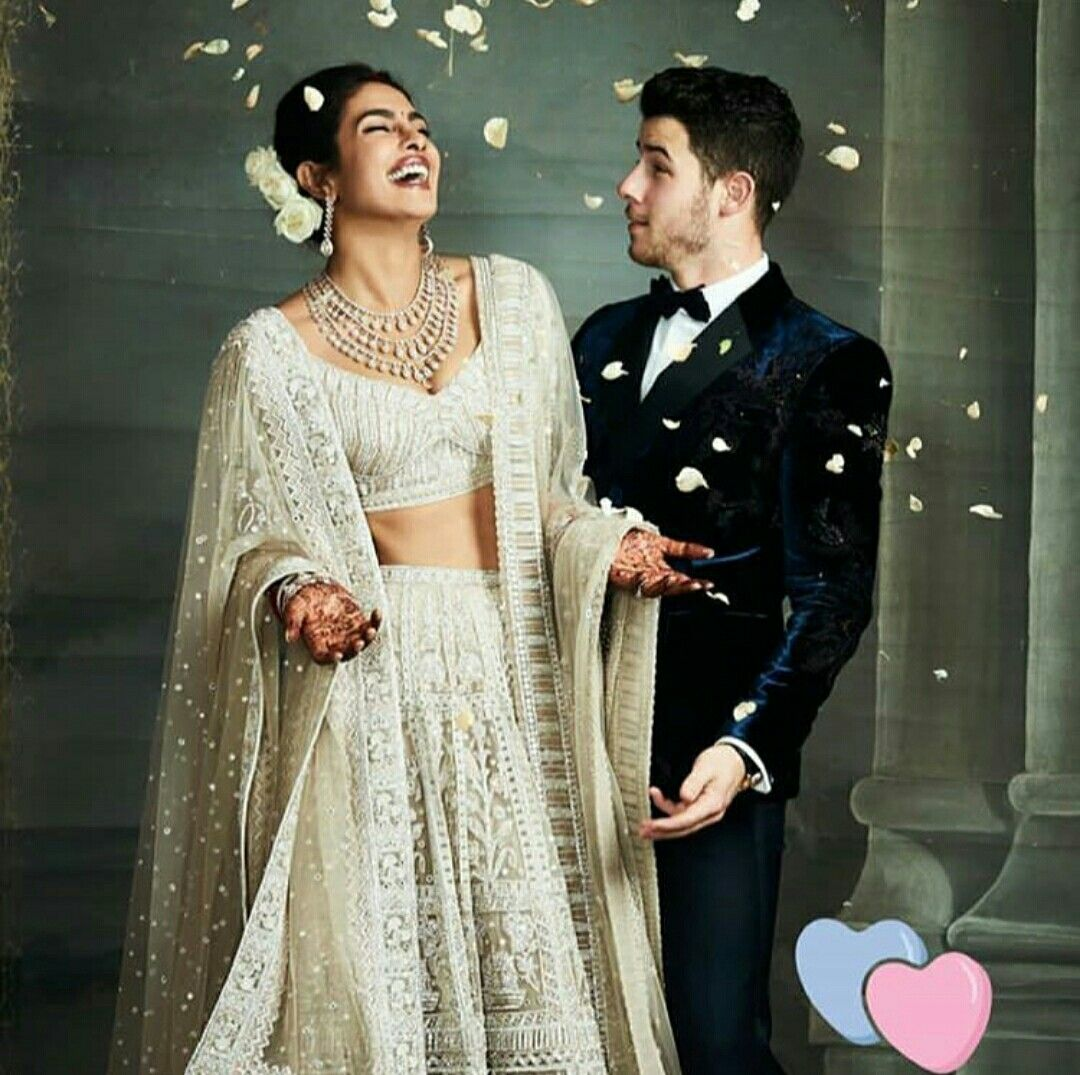 35 Priyanka Chopra Nick Jonas Astrology - All About Astrology