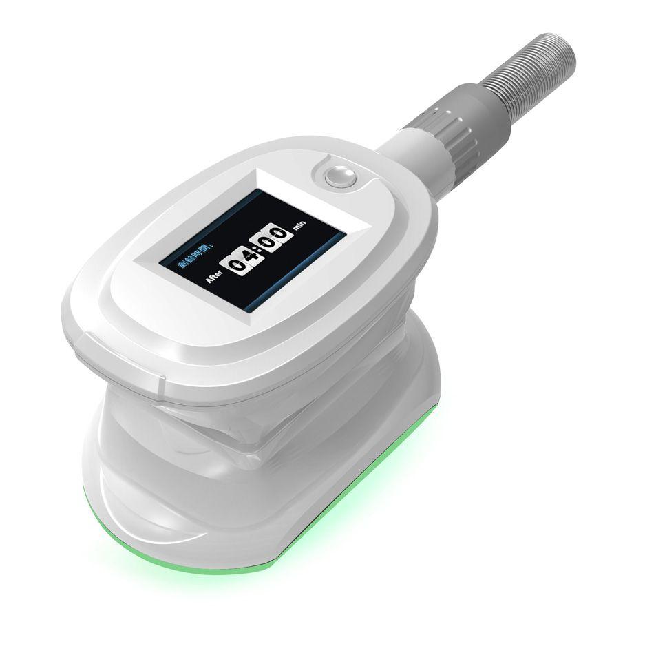 aplicador endotermia d-finitive evo beco medical aparatologia medico-estetica