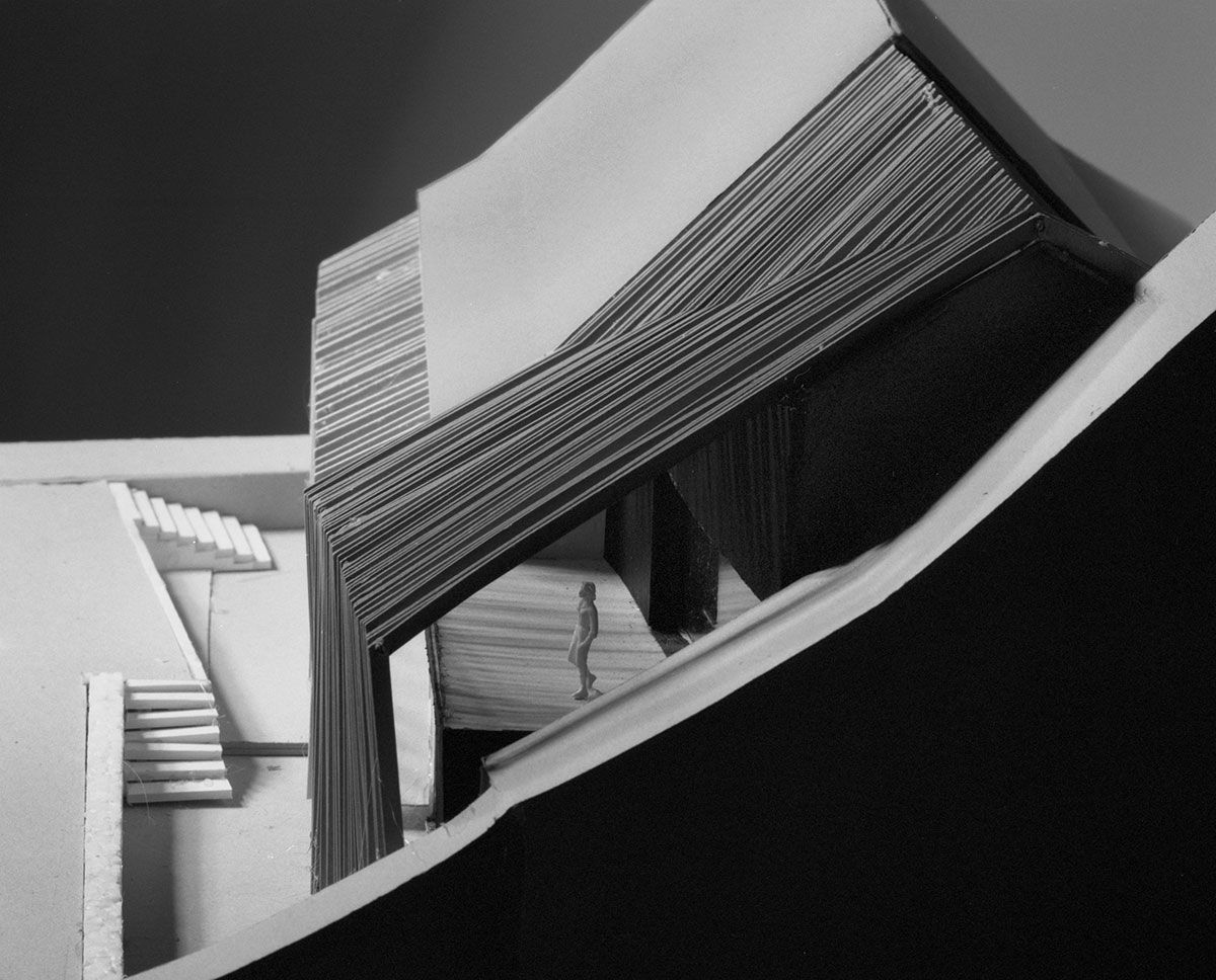 Haus zur Blume | Marazzi Reinhardt