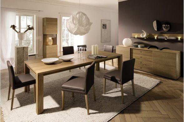 23 Variados Diseños de Comedores | Diseño de la sala de ...
