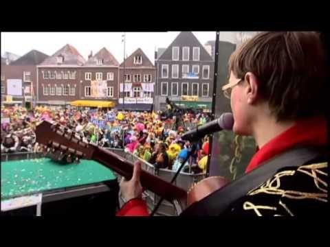 Dwayne Verheyden @ Boètegewoeëne Boètezitting 2013 (live)