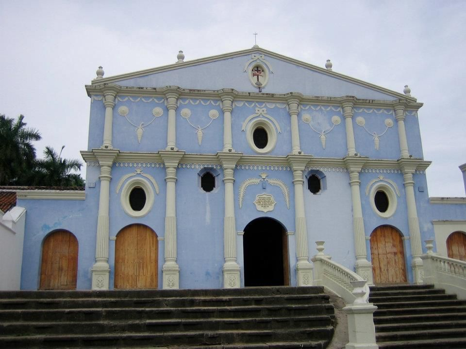 Are you willing to discover new places and colors? #Nicaragua #Tours