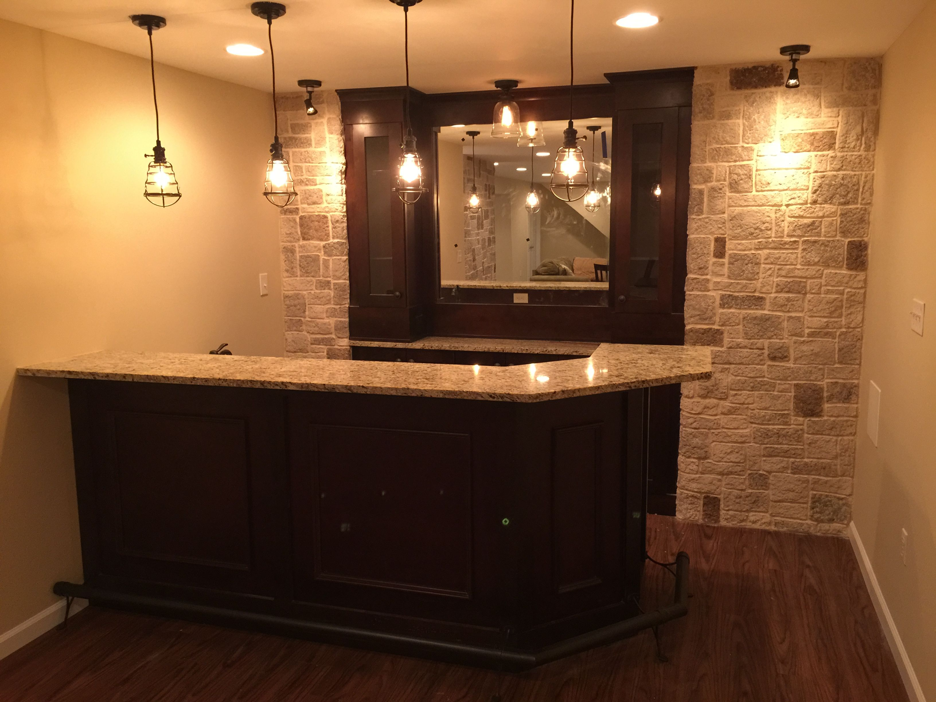 Beautiful Stone Coat, Remodeling, Basement Waterproofing, Foundation Crack Repair,  Mold Remediation, Egress · Basement WaterproofingSt LouisBasementsRemodeling  ...
