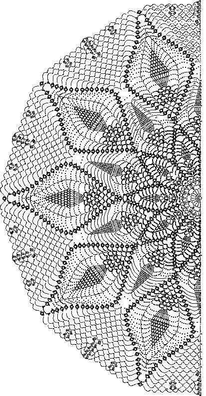 Google+ | Crochet - Filet | Pinterest