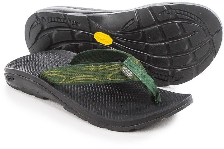 bf7a2c31904c8c Fishpond Chaco Flip-Flops (For Men)