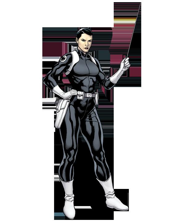 Maria Hill By Frank Cho Frank Cho Marvel Marvel Heroes