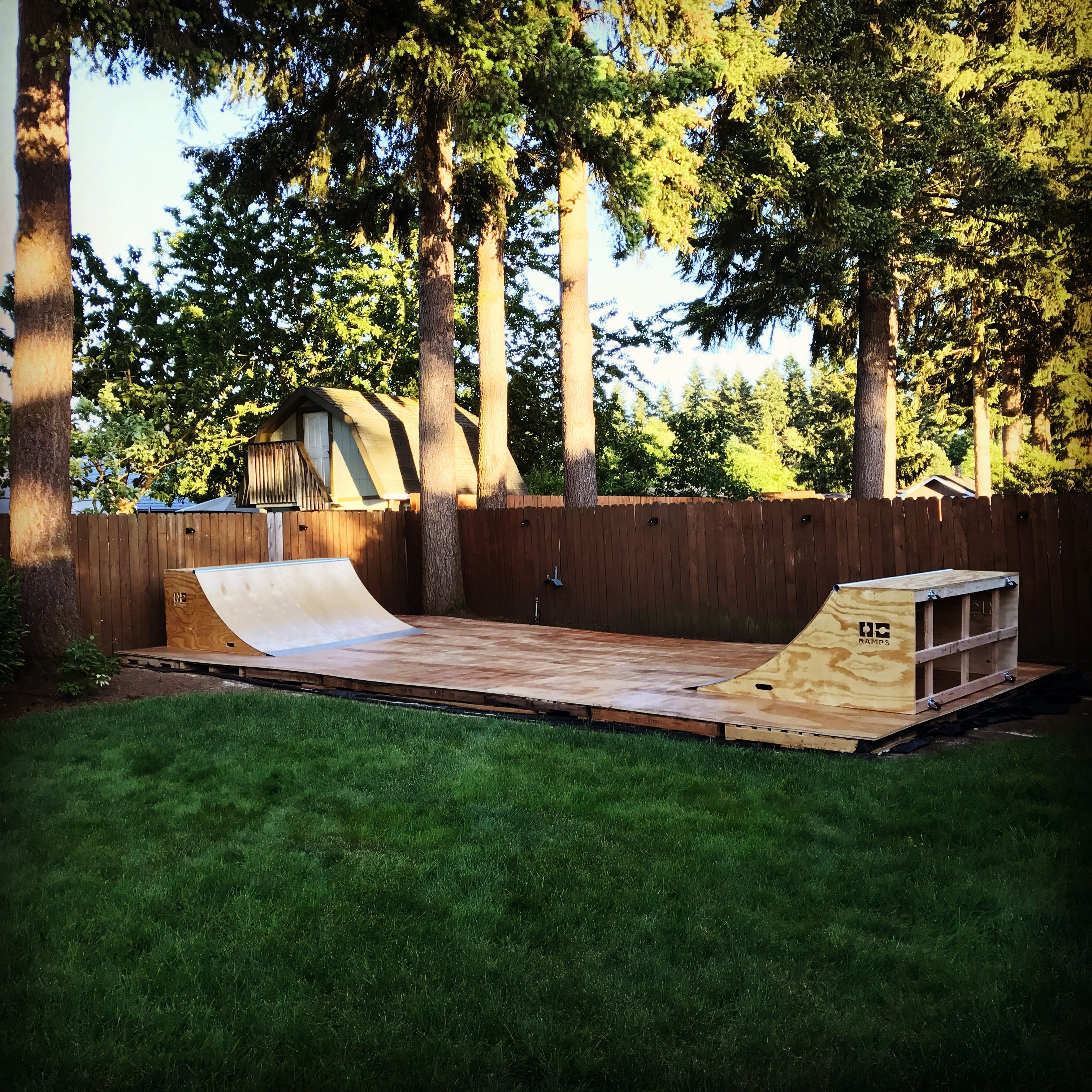 Backyard Bmx Ramps backyard skate ramp diy style | homey | pinterest | skate ramp