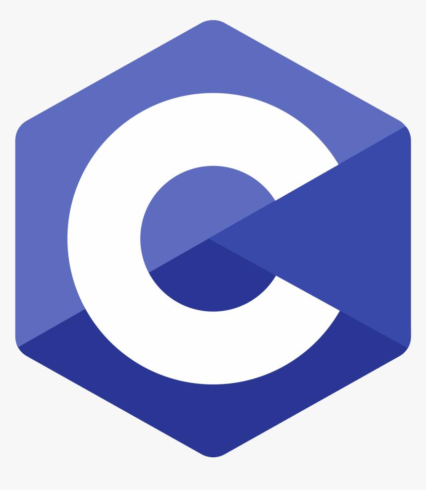 C Programming Language Logo Hd Png Download Is Free Transparent Png Image To Explore More Similar Hd Image Language Logo Programming Languages C Programming