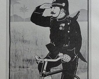 vintage police - Cerca con Google