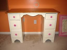 Image result for painted desk