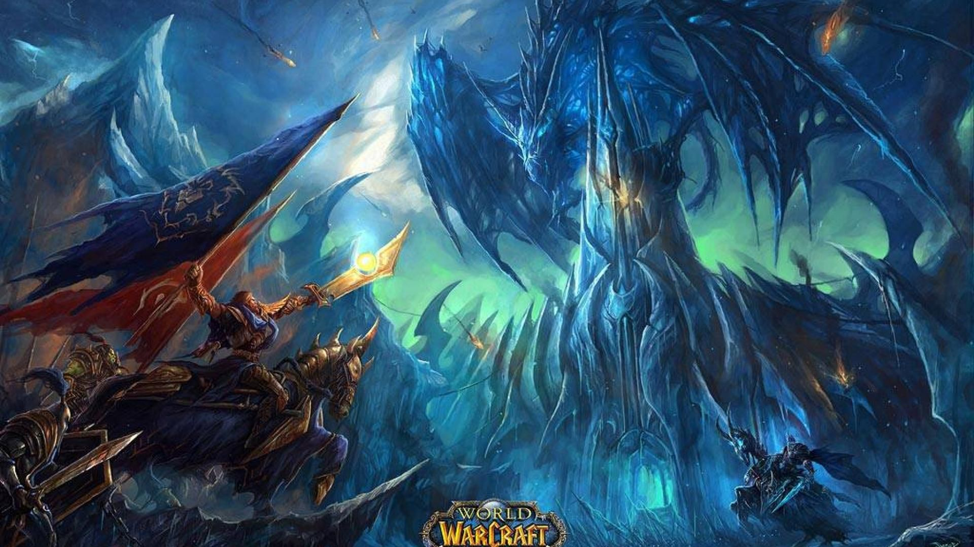 Best Game World Of Warcraft Wallpaper HD 2 High Resolution