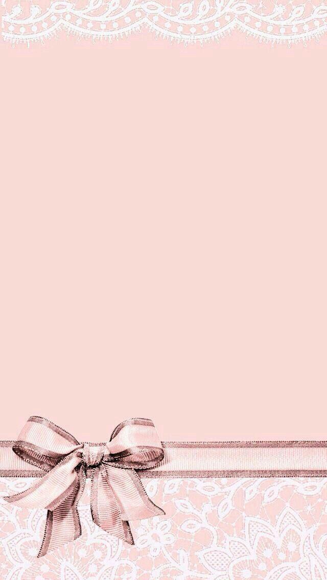 Pin von Nikki auf Bow Wallpaper | Pinterest | Hintergründe ...