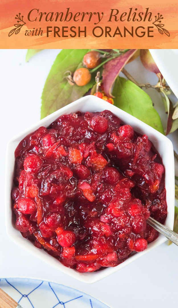 DIY Cranberry Sauce Is The Easiest Thing You'll Make All Year – cranberry sauce