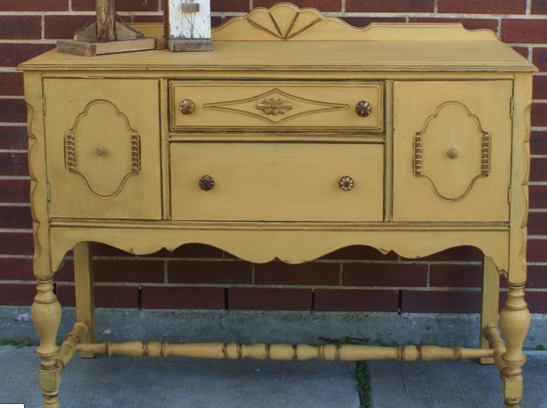 Examples Of Chalk Painted Furniture | ... Of Furniture That Were Painted  With Annie Sloanu0027s Chalk Paint