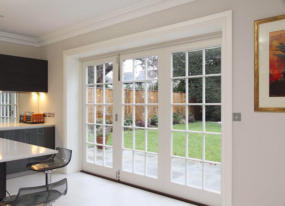 Bi Fold Doors For Period Homes