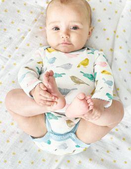Baby Boy Bodies Boys' Clothing (newborn-5t)