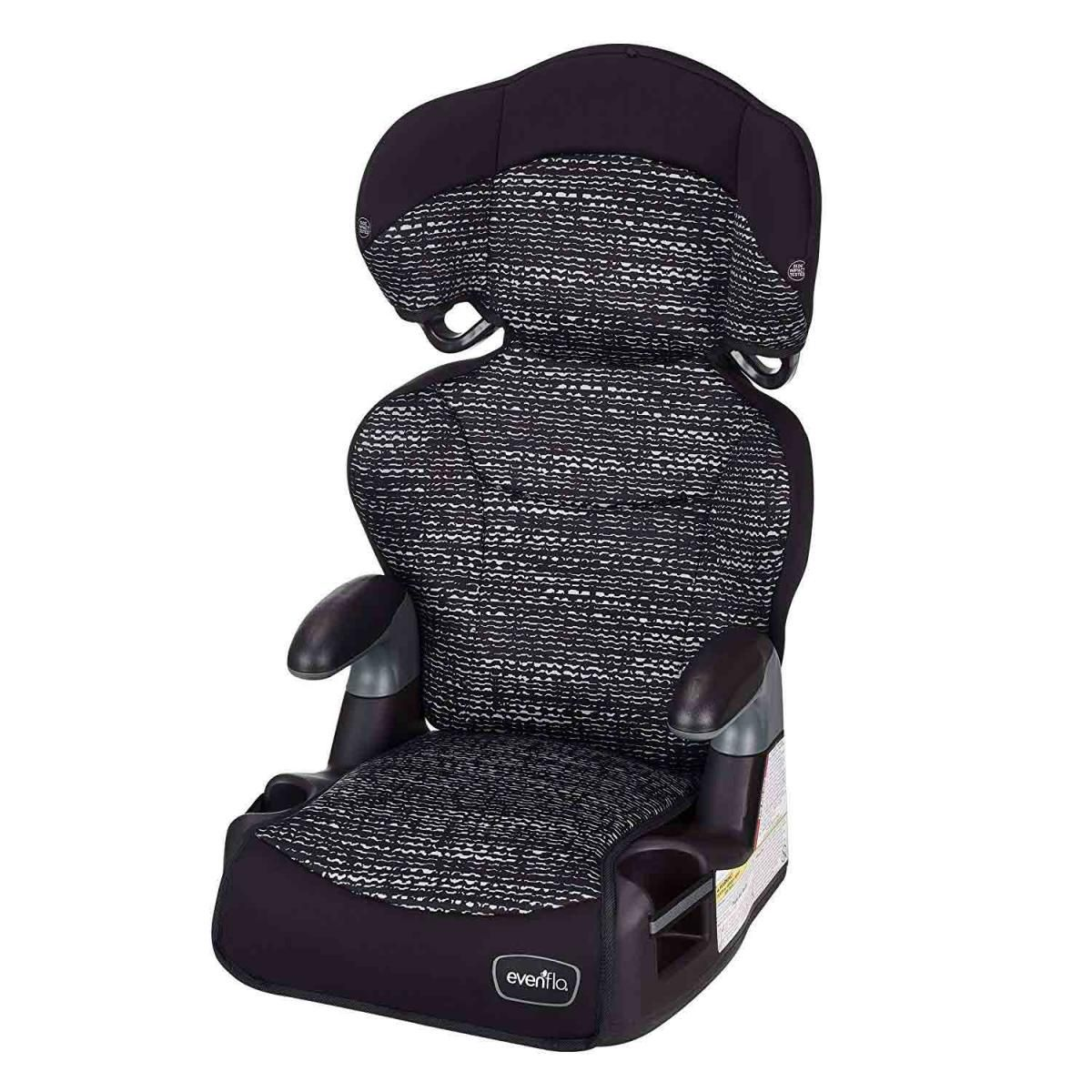 9 Best Booster Seats for Toddlers 2020 High Back
