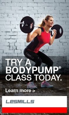 Bodypump Is The Best It S A Full Body Strength Training Class I Credit This Class With The Most Dramatic Changes To My 24 Hr Fitness Body Pump Fun Workouts