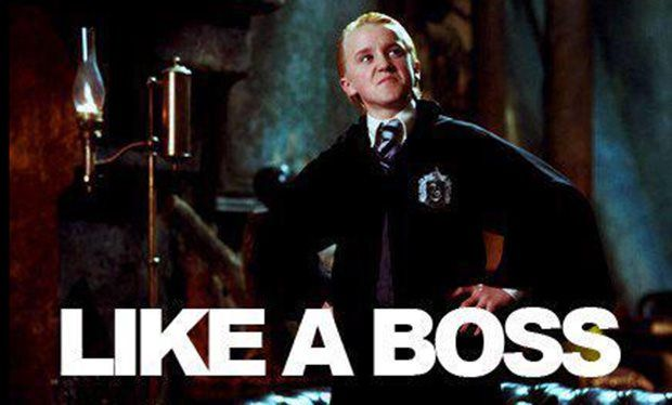 Funny Harry Potter Memes Draco : My collection of harry potter dance gifs draco harry potter