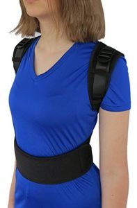 TOROS-GROUP Posture Corrector Brace | Top 10 Best Back