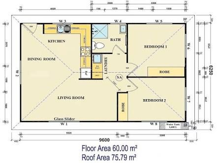 Image Result For Converting A Double Garage Into A Granny Flat Granny Flat Plans Granny Flat Double Garage