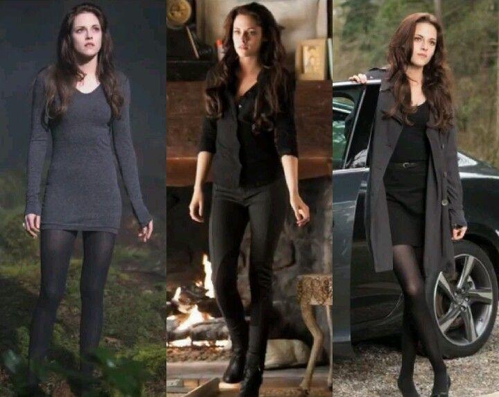 Bella Style Breaking Dawn Part 2 CullenEdward