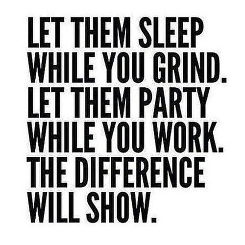 Grind Quotes Barehand Build Better Grip  Crossfit Motivation And Workout