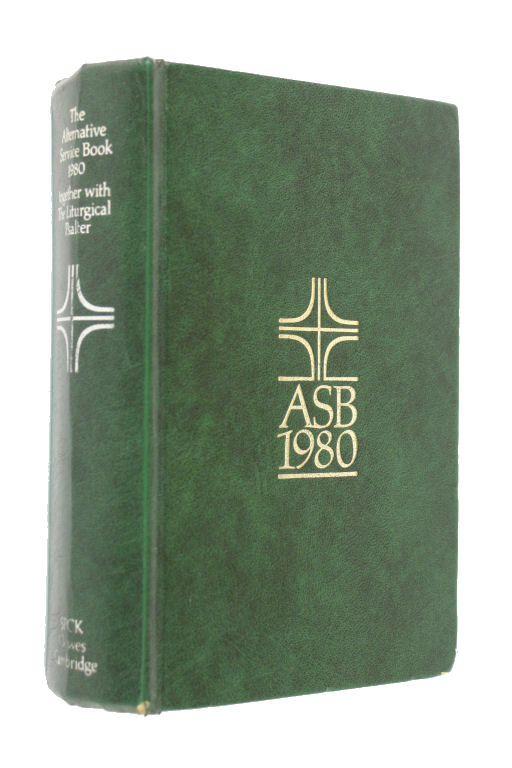 Alternative Service Book