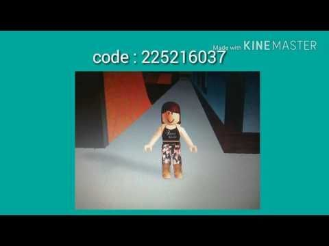 Codes For Clothes In Roblox Highschool Roblox Clothes Codes Girl Related Girl Outfits Roblox Cute Girl Outfits